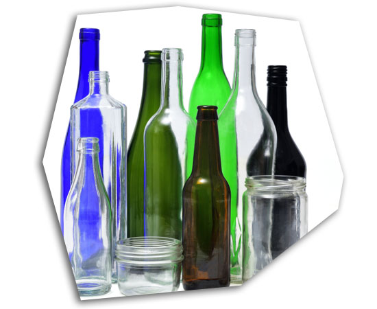 Packaging glass